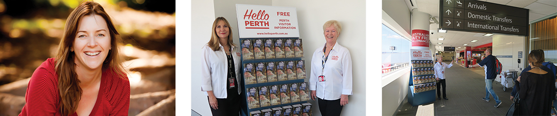 About Hello Perth Free Perth Visitor Information Guide